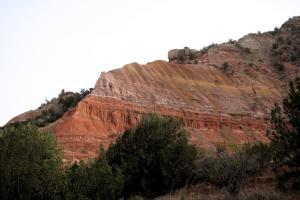 Painted Ridge